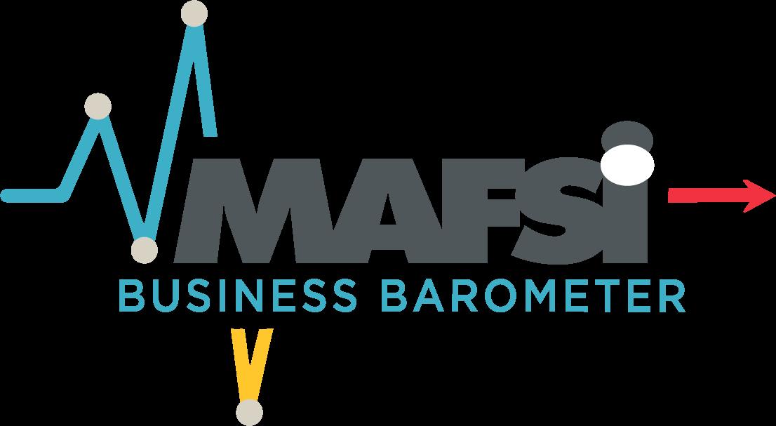 MAFSI Business Barometer Logo