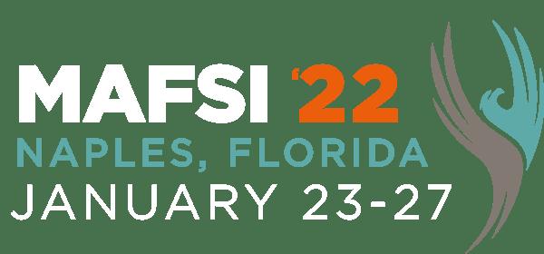 2022 MAFSI Conference Logo Final White