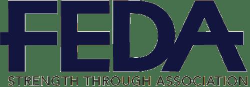 New FEDA Logo New