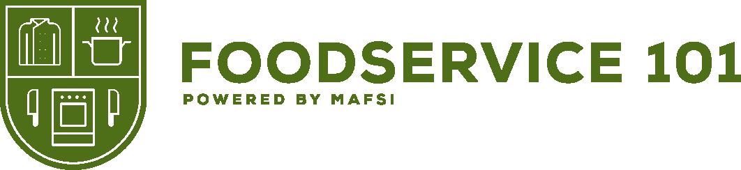 Foodservice 101 Logo
