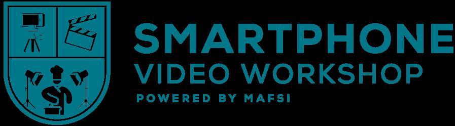 Smartphone Video Workshop Logo