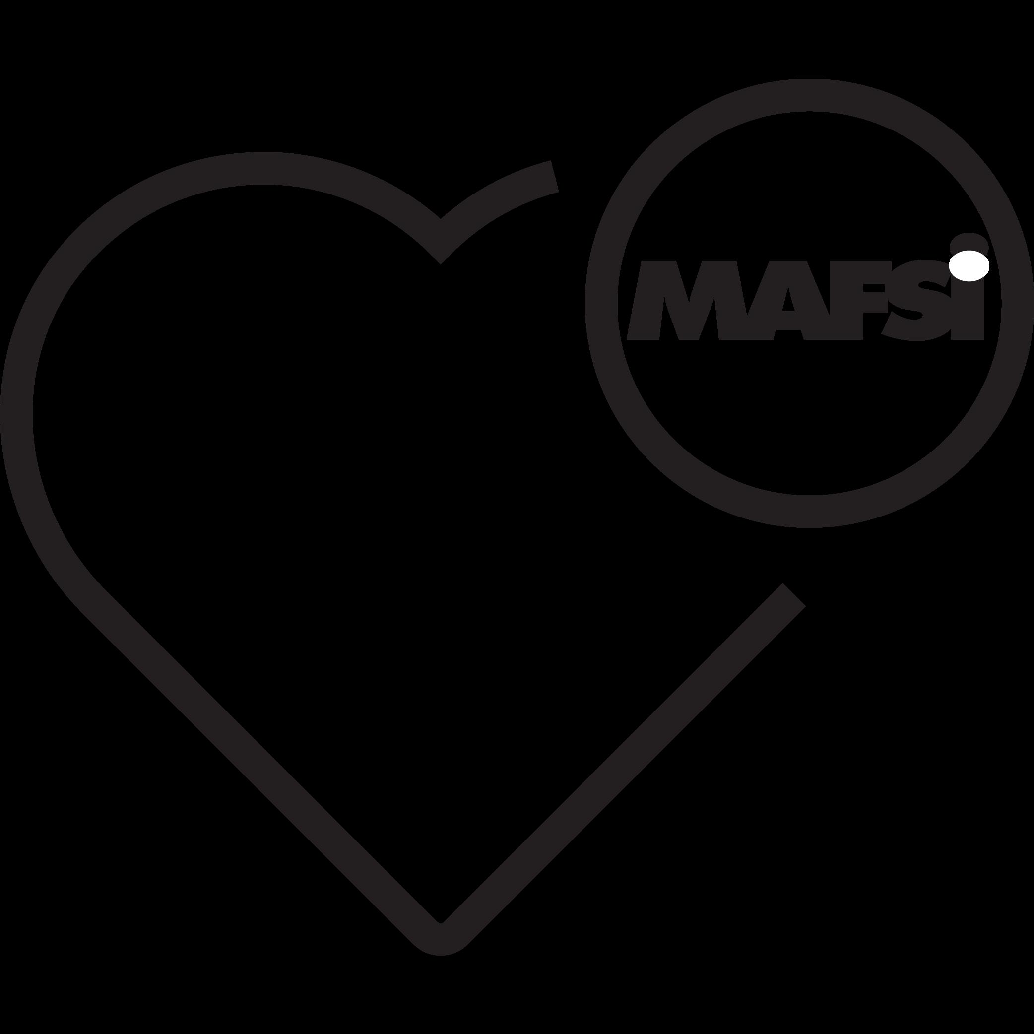 Love MAFSI Icon
