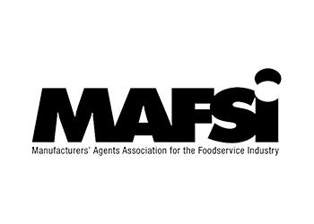 MAFSI Black Logo with Tagline