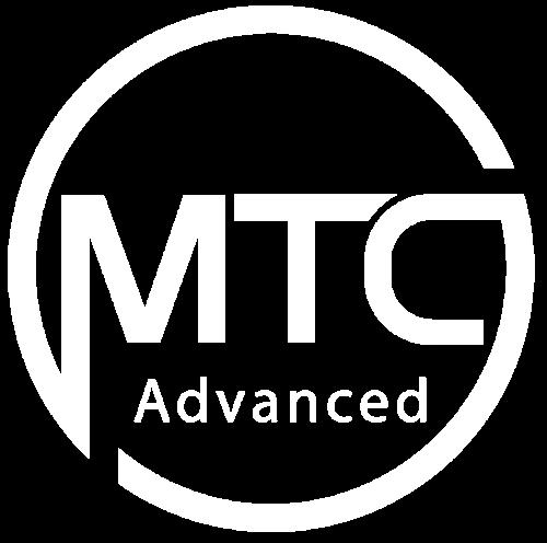 MTC Advanced 2021 White Sprocket