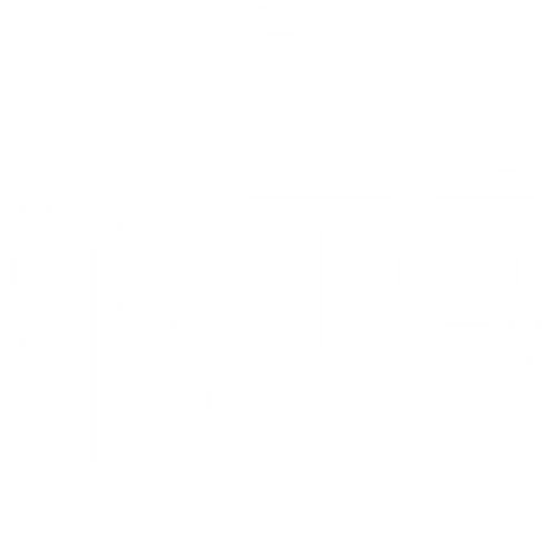 MTC Core 2021 White Sprocket