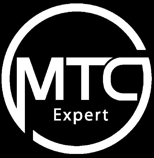 MTC Expert 2021 White Sprocket