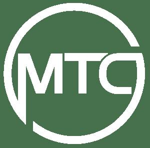 MTC Main Icon 2021 White