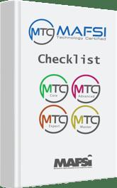 MTC Checklist