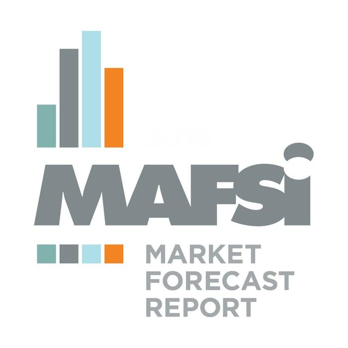 Market Forecast Logo