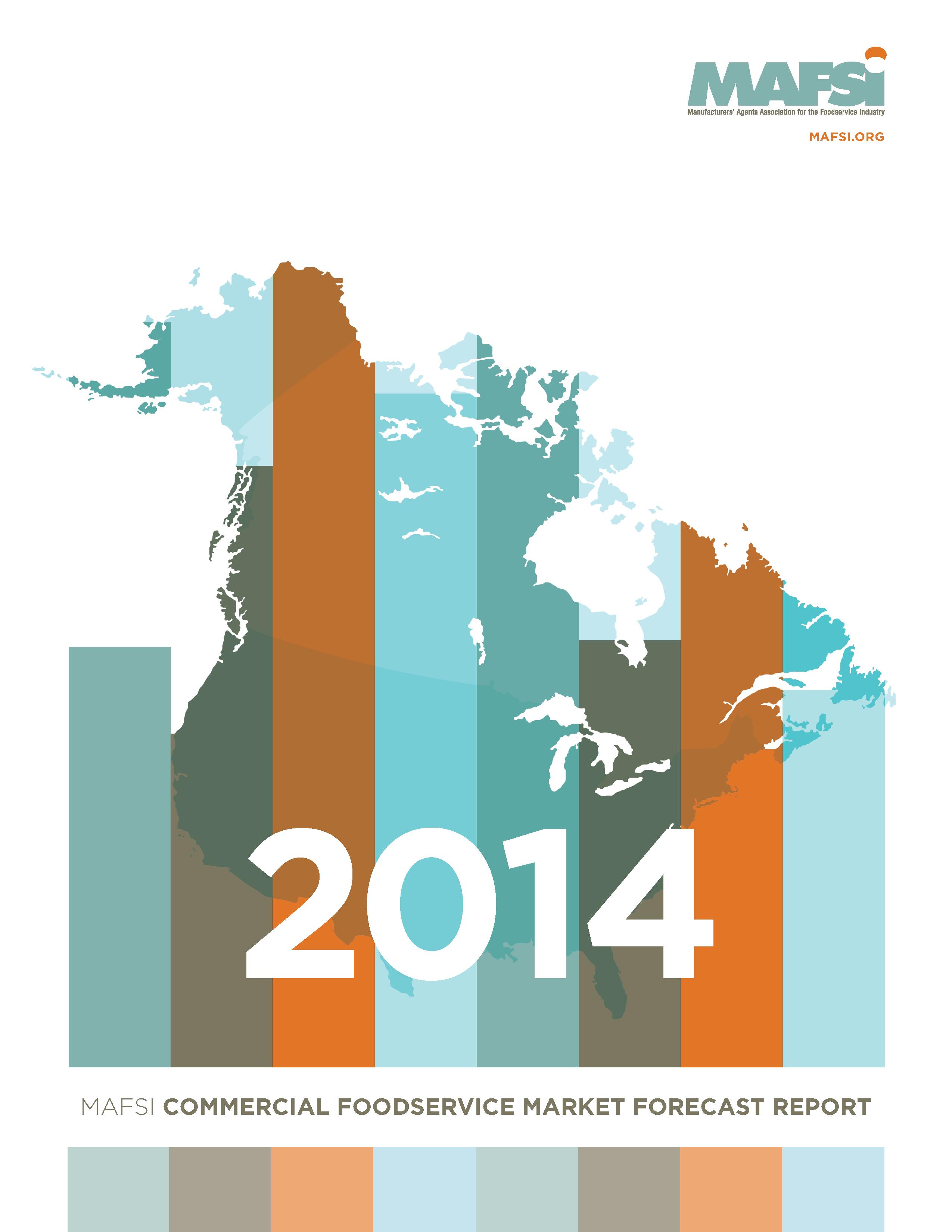 2014 MAFSI Market Forecast Cover