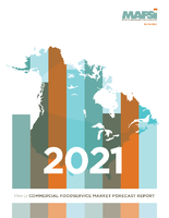 2021 MAFSI Market Forecast Cover