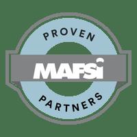 2021 MAFSI Proven PartnerS Icon