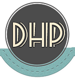D. Hudson Productions Logo