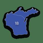 MAFSI Region 18 - Wisconsin Upper Michigan