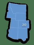 MAFSI Region 20 - Mountain States North