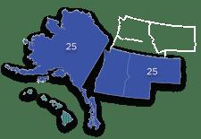 MAFSI Region 25 - Northwest