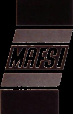 MAFSI Old Logo from Newsletter