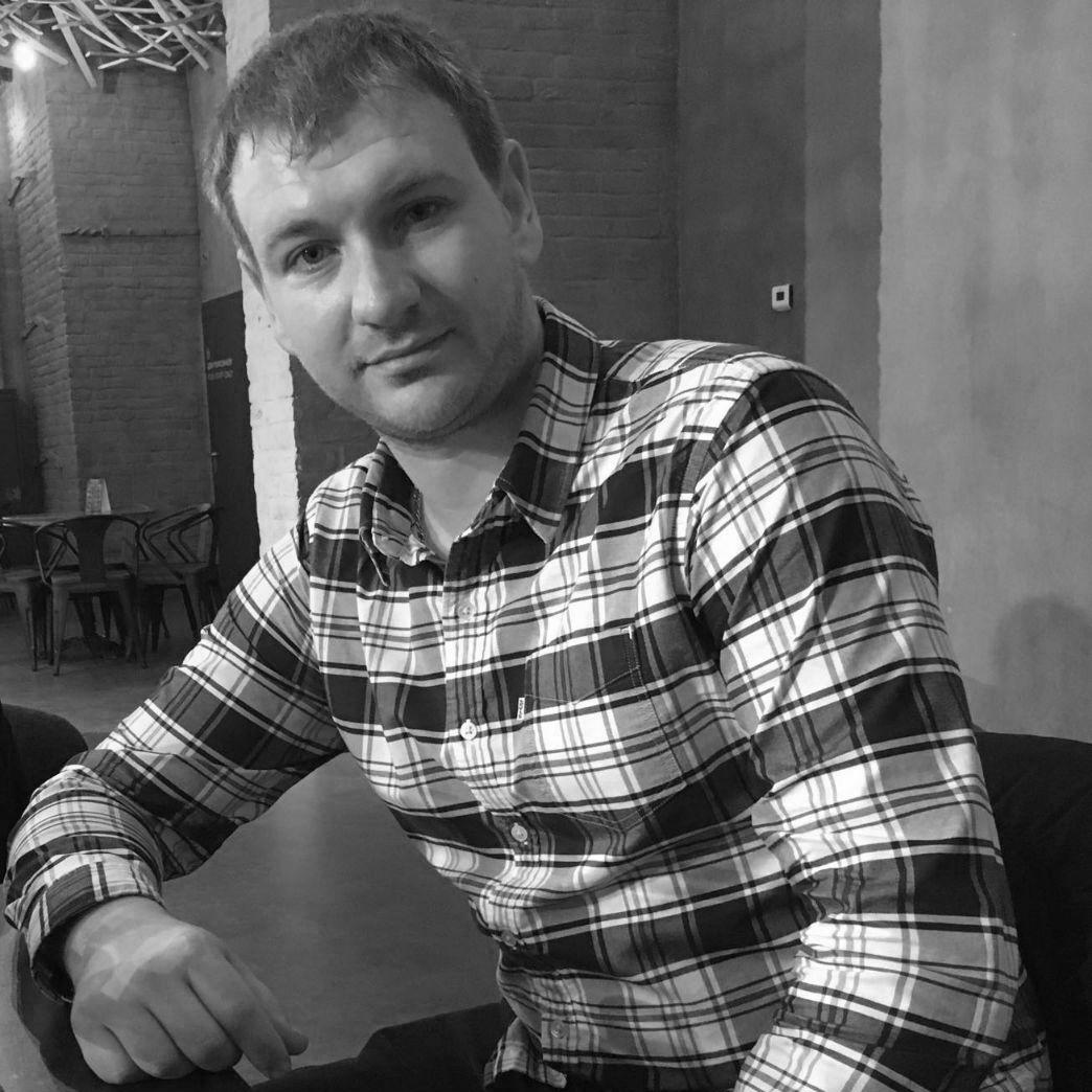 Vlad Zhuravskyi